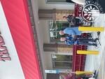 di141046 - The ribbon-cutting at the new Trader Joe's ...