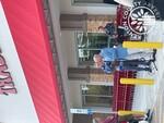 di141047 - The ribbon-cutting at the new Trader Joe's ...