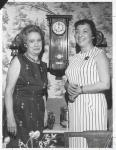 di20412 - Mrs. Mae Steidle and Mrs. Harold Tuch