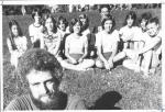 di21312 - Highland Cross Country Team and Coach - (back ...