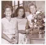 di23621 - Betty Lou Hudepohl, Ruth Zint, Kay Moellering