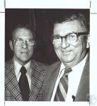 di30343 - Jim Floyd and Bernie Sandfoss