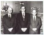 di32550 - Fred Walden, Don Dickmann, Si Johnson. All ...