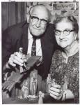 di36843 - W.H. Mills (92) and wife Lula (82)