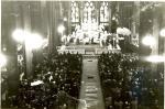 di48409 - Ordinals' pastors await them to assist at ...