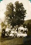 di49247 - Unidentified baseball team
