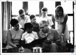 di51929 - Captain Paul Boland, US Navy and Joan, his ...