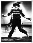 di53601 - Jennifer Mullins (10) in Gym Class at Ockerman ...