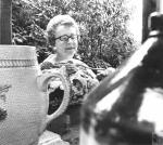 di60609 - Mrs. William R. (Margie) Taliaferro