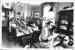 di61922 - Mr. Andrew Kidd - cracking walnutes; Janson ...