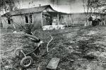 di71551 - Unknown destroyed cabin where girl died