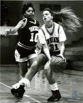 di76835 - Unidentified high school women's basketball ...