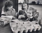 di81970 - Debbie Cain, Covington, mother of Kim Cain ...