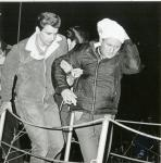 di86012 - Unidentified man - Johnston Party Boat raid.