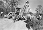 di91647 - In April of 1986, Walton city workers close ...