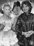 di93142 - Mary Lou Whitney and Beverly (Sills) Greenoughs