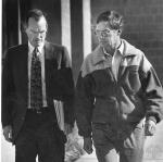 di93815 - Attorney Robert Carran with Gerald Kaufman, ...