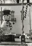 di95601 - Carrollton's Christmas decorations - a large ...