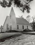 di95716 - Lystra Christian Church at Mason, KY - just ...