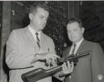 di95783 - Sergeant Arthur A. Heeger, Covington, Kentucky, ...