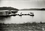 di96094 - Taylorsville Lake, dedicated May 1983. It ...