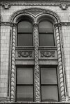 di96102 - Windows of old Mutual Insurance Co. at Pike ...