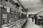 di97023 - Control room for East Bend Power Plant.