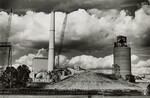 di97030 - Looking at East Bend Power Plant from Ohio ...