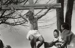 di97040 - Jesus Christ (Wayne Covington) of Independence, ...