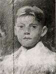 di97068 - Photograph of the Frank Duveneck painting ...