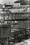 di97086 - View of Dry Creek Sewage Treatment Plant ...