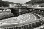 di97089 - View of Dry Creek Sewage Treatment Plant ...