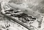 di97094 - Dry Creek Sewage Treatment Plant off Amsterdam ...