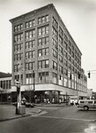 di97124 - Coppin Building, 7th and Madison, Cov.
