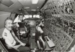 di97135 - Crew on the Concorde - Bill Hornby, Flight ...
