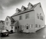 di97146 - The Colonial Cottage Inn Restaurant in Erlanger.