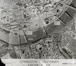 di97194 - Covington-Cincinnati bridge study map