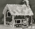 di98664 - Gingerbread house