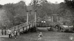 di98767 - Big Bone State Park bridge