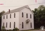 di98776 - Big Bone Methodist Church, located at the ...