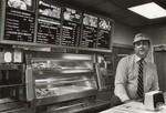 di98812 - Peter Ebbs - owner of KFC Restaurant as 5th ...