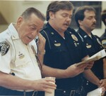 di99082 - William Hiler and the police department during ...