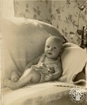 di99654 - Fred Anliot - 10 months old